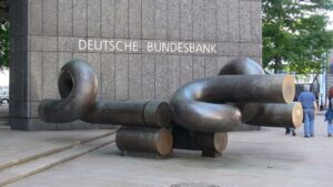 Sede del Bundesbank