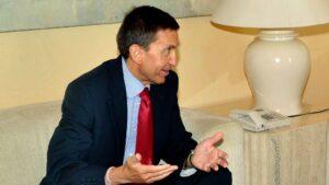 Manuel Moix, Fiscal Anticorrupción