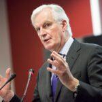 Barnier, el negociador del Brexit, se confiesa