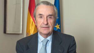 José María Marín Quemada, presidente de la Comisión Nacional de los Mercados y la Competencia