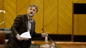José Fiscal, consejero medio ambiente andalucía