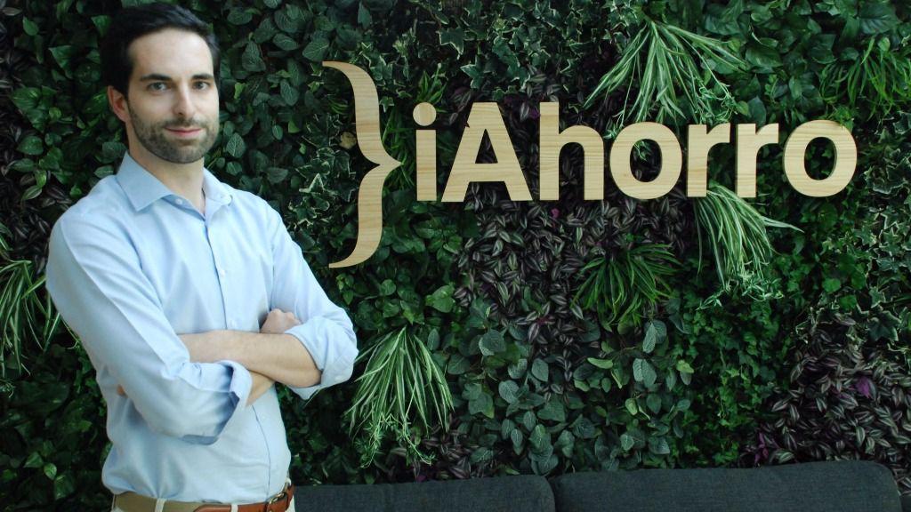 Marcel Beyer, CEO de iAhorro