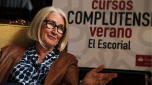 Ann Pettifor, Directora del Policy Research in Macroeconomics (PRIME)