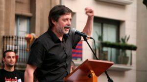 Rafael Díez Usabiaga, sindicalista del País Vasco