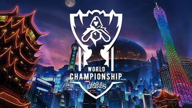 Worlds 2017 de League of Legends