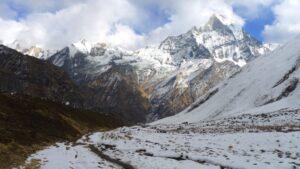 Valle del Himalaya
