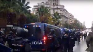 Policía Cataluña