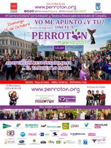 Perrotón Madrid 2017