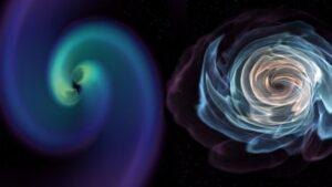 Neutrones ondas gravitacionales
