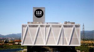 Sede del 112 en Reus