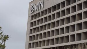Sede de BMN