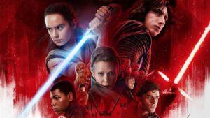 Star Wars: Lo últimos Jedi