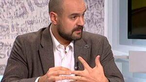 Juan Arza, ex secretario de Estudios del PP catalán