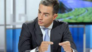 Ricardo Costa, exsecretario general del PP de la Comunidad Valenciana
