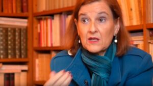 María Elósegui, jueza española del Tribunal de Derechos Humanos de Estrasburgo