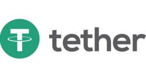 Logotipo de Tether