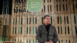 Ignacio Gónzalez, expresidente de la Comunidad de Madrid