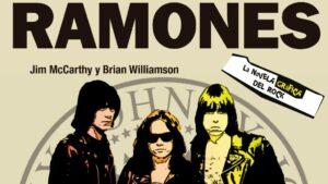 Ramones libro