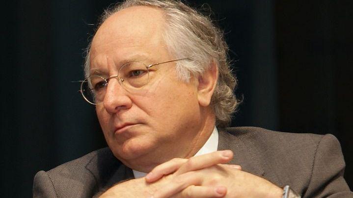 Juan María Nin, exconsejero delegado de CaixaBank