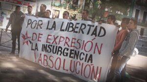 Colectivo La Insurgencia.