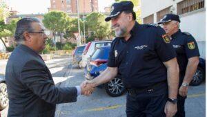 Ministro del Interior, Juan Ignacio Zoido.