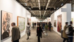 Feria ArcoMadrid