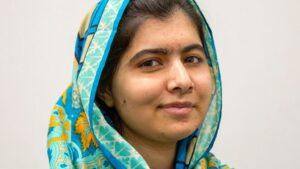 Malala Yousfazi