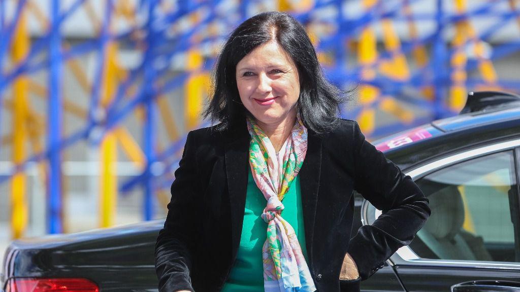 Vera Jourová