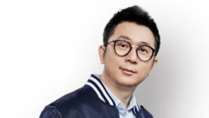 Yang Weidong, President of Youku, Alibaba Media & Entertainment Group