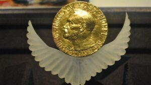 Premios Nobel