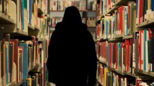 biblioteca educacion Problemas de concentración