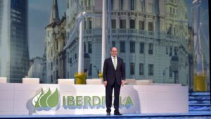 Ignacio Galán Iberdrola