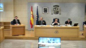 Declaración de Mariano Rajoy