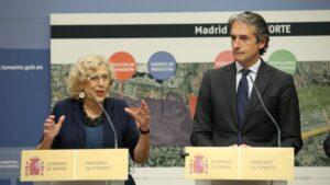Ayuntamiento de Madrid.