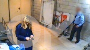 Vídeo de Cifuentes robando en el Eroski