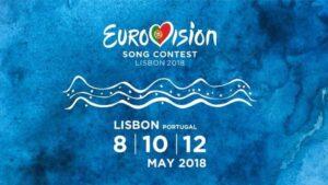 Eurovisión Lisboa
