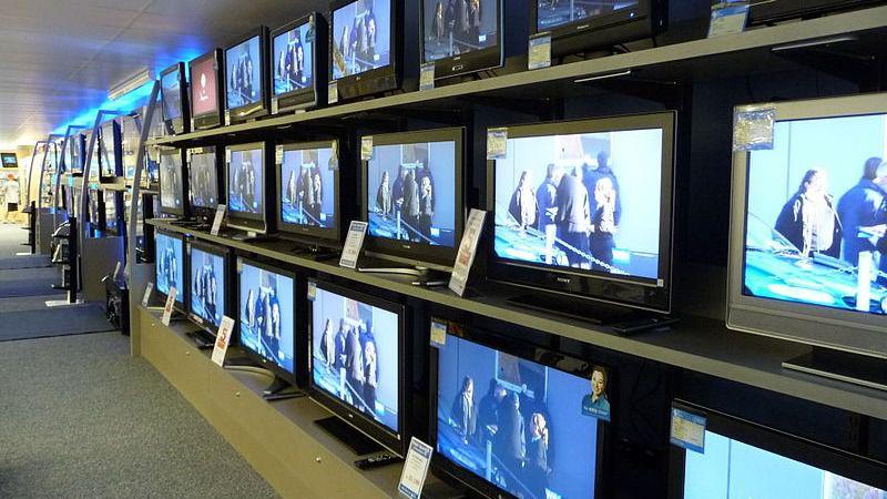 Televisiones