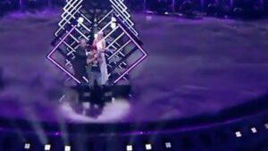 Espóntaneo Eurovisión