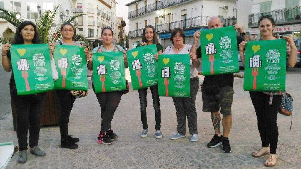 ILP Vivienda Madrid