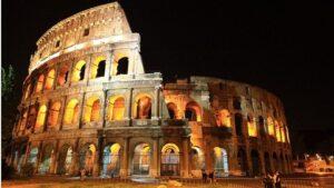 Coliseo Roma