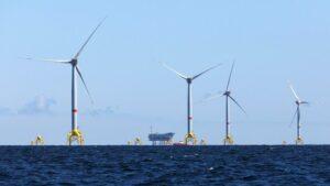 Parque eólico marino de Wikinger (Alemania)