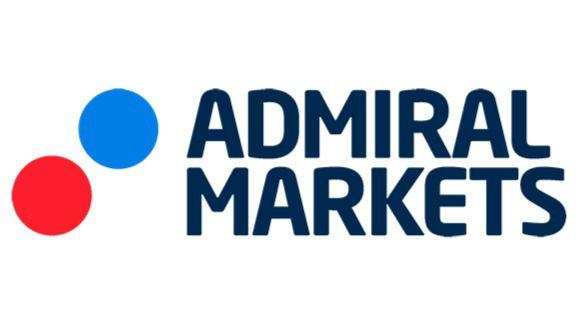 Logotipo de Admiral Markets