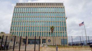 Embajada de EEUU en Cuba
