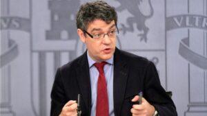 Alvaro Nadal, ministro de Energía