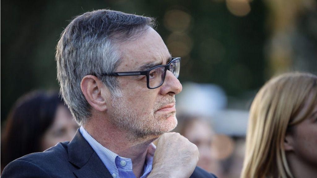 José Manuel Villegas, vicesecretario general de Ciudadanos