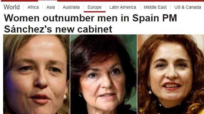 Información de la BBC.