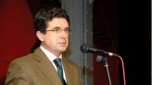 Jaume Matas, expresidente del Govern de las Islas Baleares