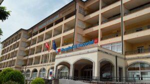 Hospital de El Escorial