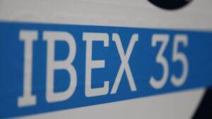 Bolsa de Madrid Ibex 35