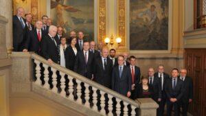 Consejo de Gobierno del BCE